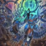 【遊戯王】《超天新龍オッドアイズ・レボリューション・ドラゴン》解説,考察!フィールド・墓地バウンス効果を持つ大型Pモンスター