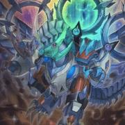 超天新龍オッドアイズ・レボリューション・ドラゴン
