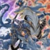 魔導獣 キングジャッカル