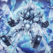 「アンティークギア」相性良い水晶機巧(クリストロン)