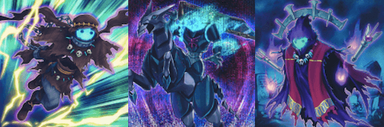 幻影騎士団(ファントムナイツ)デッキ