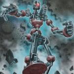 【遊戯王 最新情報】《古代の機械素体》新規判明!【DPレジェンドデュエリスト編2収録】