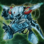 【遊戯王 最新情報】《サイバース・ガジェット》他6枚再録判明!【パワーコード・リンク収録】