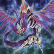 No.5 亡朧竜デス・キマイラ・ドラゴン