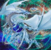 ◆《コズミック・ブレイザー・ドラゴン》シンクロ召喚までの流れ