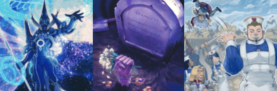 「リボルバー・ドラゴン」相性の良いカード・テーマ