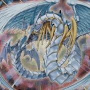 究極宝玉神 レインボー・ドラゴン