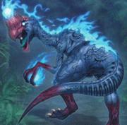 制限改定後の恐竜デッキ