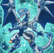 【トロイメア】デッキ:ファイアウォール・ドラゴン