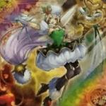 【遊戯王】《トリックスター・キャロベイン》Vジャンプ2018年2月号付属決定!【効果判明済み】