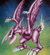 ホーリーナイト・ドラゴン