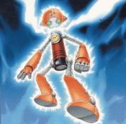 電池メン-単三型