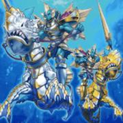 海皇の竜騎隊