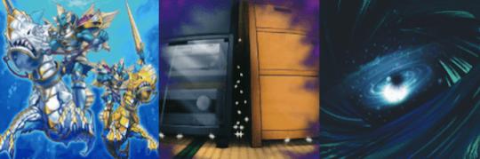 「リミットレギュレーション」制限解除カード