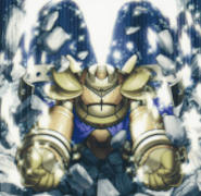 帝王の開岩