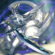 破壊剣‐ドラゴンバスターブレード
