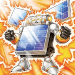 【遊戯王 最新情報】《太陽電池メン》新規判明,考察!墓地送り+トークン生成効果!【フレイムズ・オブ・デストラクション収録】