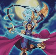 【月光】デッキの主な戦法
