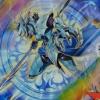 【遊戯王】《竜魔導の守護者》考察: 『ブラマジ』等の融合デッキを強力サポート!【Vジャンプ2018年4月号付録】