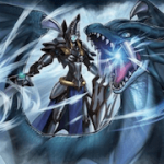 《竜魔導の守護者》融合素材となるモンスターを蘇生