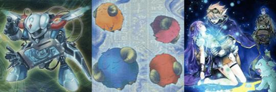 「トロイメア」相性の良いカード・テーマ