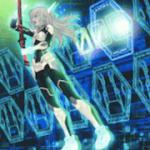 採用されている「閃刀姫」カード