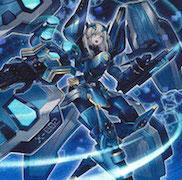 「閃刀姫(せんとうき)」カード
