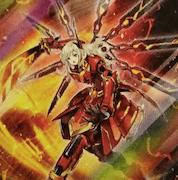 「閃刀姫」リンクモンスター