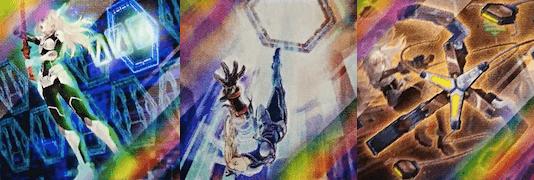 【閃刀姫(せんとうき)】デッキの回し方・動かし方
