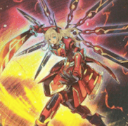 閃刀姫(せんとうき)