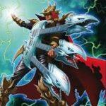 【遊戯王TCG 最新情報】《The King of D.》新規判明!《ロード・オブ・ドラゴン -ドラゴンの支配者-》の進化!?【Legendary Collection Kaiba収録】