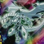 【遊戯王】《シューティング・ライザー・ドラゴン》Vジャンプ2018年5月号付属決定!効果は?