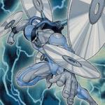 【遊戯王】《D-HERO ディスクガイ》エラッタ再録決定!【パーフェクトルールブック2018付録】