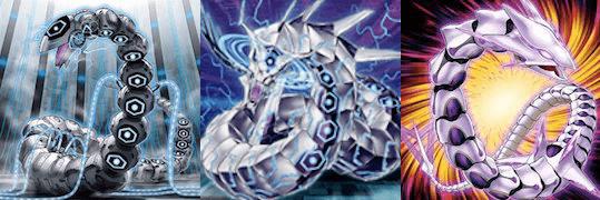 『サイバネティック・ホライズン』既存テーマ強化「サイバー・ドラゴン」