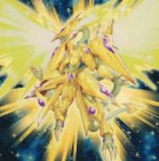 真閃珖竜 スターダスト・クロニクル