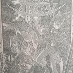【遊戯王 最新情報】《オッドアイズ・ファンタズマ・ドラゴン》付属判明!【遊戯王ARC-Vコミックス5巻 付録】