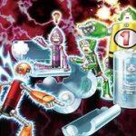 【遊戯王 最新情報】CYHO《単一化》判明!『電池メン』強化ではない!?【サイバネティック・ホライゾン収録】