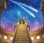 《星呼びの天儀台》【サイバネティック・ホライズン収録】