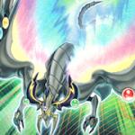 【遊戯王】《オッドアイズ・ファンタズマ・ドラゴン》考察: EXデッキ回収効果を持つレベル8Pモンスター【遊戯王ARC-Vコミックス5巻 付録】