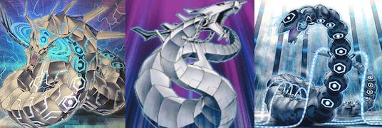 「サイバー・ドラゴン」とは