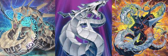 【サイバー・ドラゴン(サイドラ)】デッキ