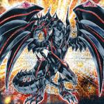 レッドアイズ・ダークネスメタルドラゴン