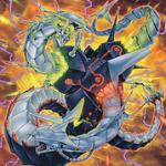 【遊戯王 高騰】《キメラテック・ランページ・ドラゴン》値上がり!「サイバードラゴン」強化の影響!?【買取価格,相場】