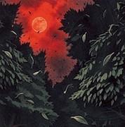 森のざわめき