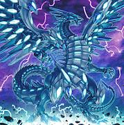 《ブルーアイズ・カオス・MAX・ドラゴン》
