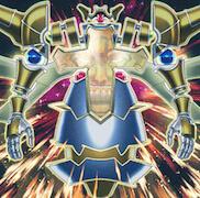 「時械神」モンスター 戦闘時の効果