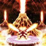 【遊戯王】《転生炎獣の聖域》収録判明+効果考察!「サラマングレイト」フィールド魔法