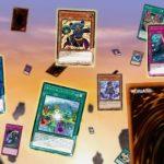【遊戯王】SD34再録カード11枚判明!《大欲の壺》《異次元グランド》《戦線復帰》等