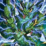 【遊戯王】《雷神龍-サンダー・ドラゴン》収録判明+効果考察!
