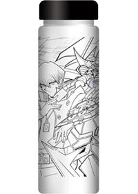 デザインクリアボトル(海馬瀬人/オベリスクの巨神兵)